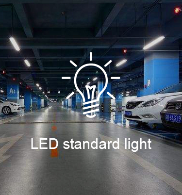 LED standard light